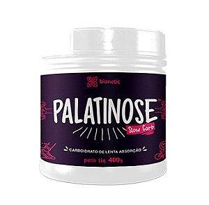 Palatinose 400g - Bionetic