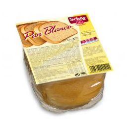 Pão de Forma Branco Sem Glúten 200g - Schar