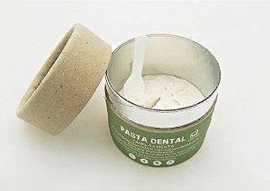 Pasta de Dente Laranja e Eucalipto 60g - Unevie
