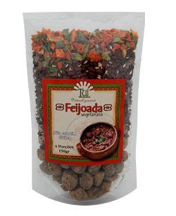 Feijoada 190g - Tui Alimentos