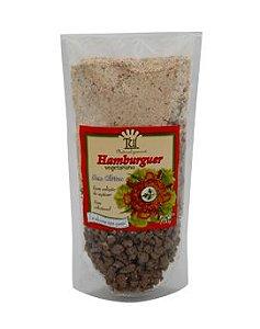 Hamburguer 100g - Tui Alimentos