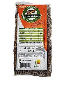 Bacon Vegano 130g - Naturinni