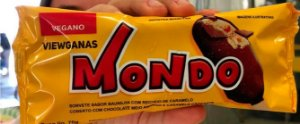 Sorvete Mondo 70g - Viewganas