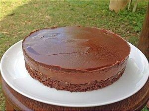 Torta Congelada Inteira 1,2kg - Mon Nid
