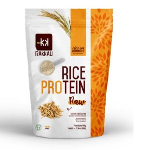 Rice Protein 600g - Rakkau