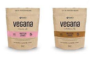 Vegana Protein Shake 360g - Hart's