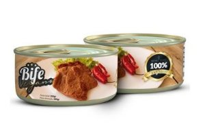 Bife Vegano 350g - Schillife