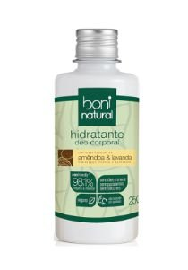 Hidratante Corporal 250ml - Boni Natural