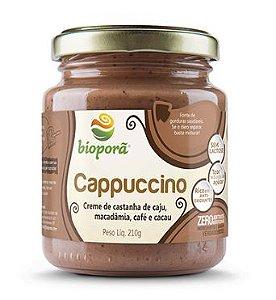 Cappuccino 210g - Bioporã