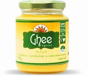 Manteiga Vegetal Pure Ghee 175g - Airon