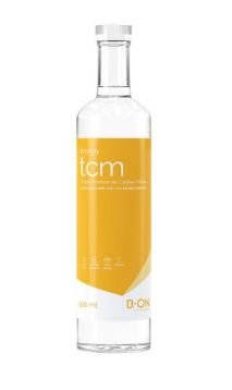 TCM Energy (MCT) 250ml - B-On Nutrição