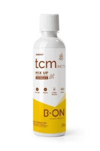 TCM Energy (MCT) Mix Up 250ml - B-On Nutrição