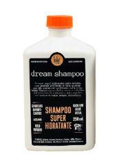 Shampoo Dream 250ml - Lola Cosmetics