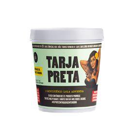 Máscara Reconstrutora Tarja Preta 230g - Lola Cosmetics