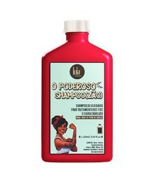 O Poderoso Shampoo(zão) 250ml - Lola Cosmetics