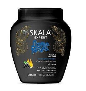 Creme de Tratamento Lama Negra 1Kg - Skala