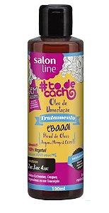 Óleo de Umectação Blend de Óleos 100ml - Salon Line