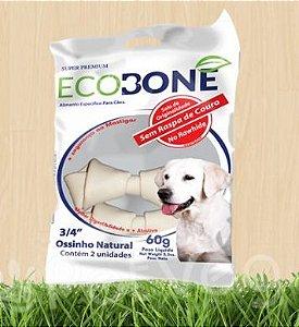 Ossinho Vegetal - Ecobone
