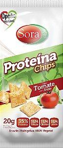 Proteína Chips 20g - Sora