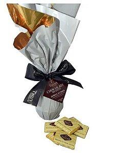 Ovo de Páscoa Chocolate Branco 180g - Tnuva
