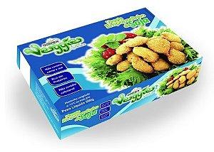 Empanadinho de Soja (Nuggets) 300g - Goshen