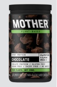 Kit Sport Protein Chocolate + Pré-treino - Mother Nutrients