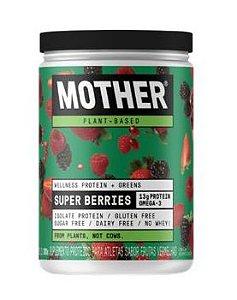 Kit WellnessProtein Super Berries + Pré-treino - Mother Nutrients
