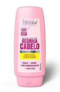 Condicionador Desmaia Cabelo 300g - Forever Liss