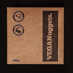 Veganuggets 480g - Vegisland