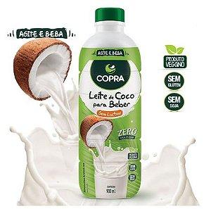 Leite de Coco 1L - Copra