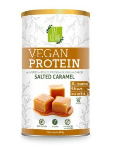 Vegan Protein 450g - Eat Clean