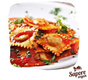 Ravioli Vegano 450g - Sapore Vegan
