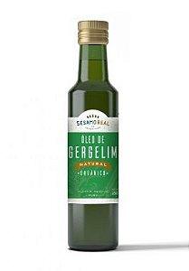 Óleo de Gergelim 250ml - Sésamo Real