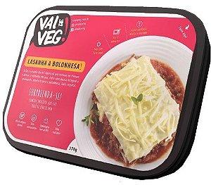 Refeição Vegana - Vai de Veg