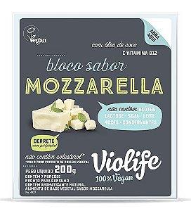 Queijo Vegano - Violife
