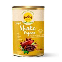Shake Emagrecedor Sabor Cacau 480g - Piatan