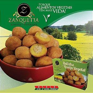 Bolinha de Queijo 500g - Zanquetta