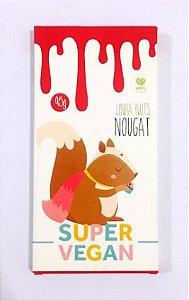 Chocolate Linha Nuts 95g - Super Vegan