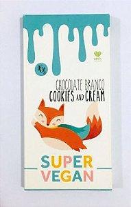 Chocolate Linha Tradicional 95g - Super Vegan