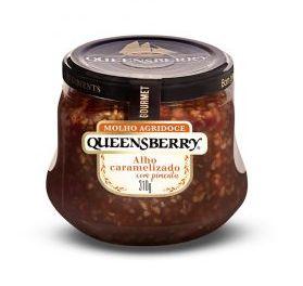 Geléia Linha Gourmet 310g - Queensberry