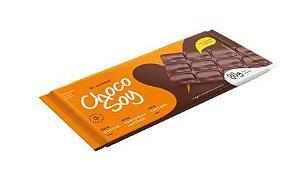 Choco Soy Barra 80g - Olvebra