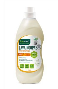 Produtos de Limpeza - Biowash