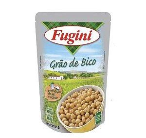Grão de Bico Cozido 180g - Fugini