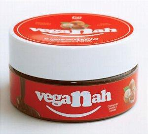 Creme de Avelã 200g - Veganah