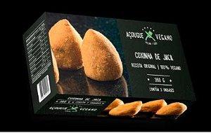 Coxinha Vegana 300g - Açougue Vegano