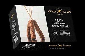 Kafta de Shitake 270g - Açougue Vegano