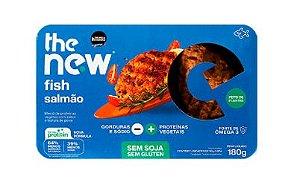 Salmão Vegetal 180g - The New