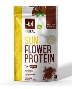 Sunflower Protein 600g - Rakkau