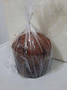 Chocotone Vegano - Lev Sabores