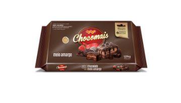 Chocomais Meio Amargo 1,01Kg - Jazam